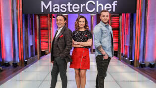 Masterchef Juniorsezon 3 Odcinek 9