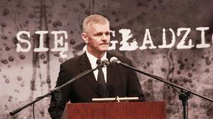 Stary-nowy dyrektor[br] Muzeum Wojska Polskiego
