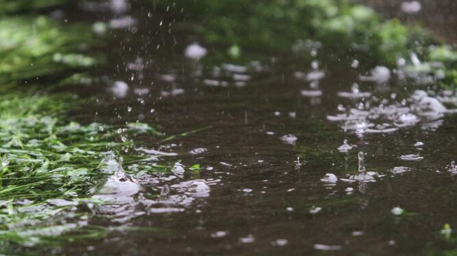 Poziom wód wzrasta. Rzeki mogą wylać