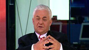 Maksymiuk: Stworzymy pozaparlamentarną opozycję