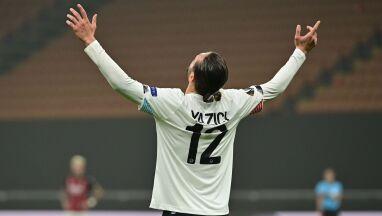 Milan ośmieszony przez Lille. Hat trick nowej gwiazdy