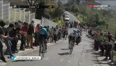 Atak Valverde w końcówce wyścigu Gran Premio Miguel Indurain