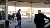 Agent i ojciec Haalanda polecieli do Barcelony