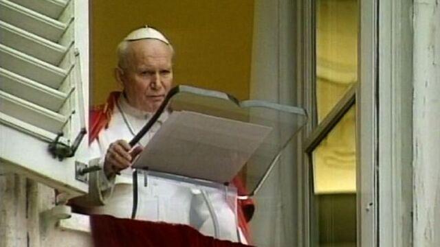 Kanonizacja Jana Pawła II 27 kwietnia