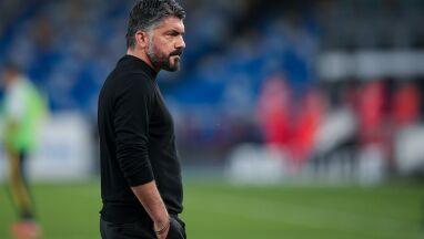 Prezydent Napoli pożegnał trenera tuż po meczu. Na Twitterze