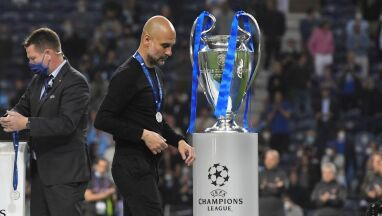 Wydał blisko miliard euro. Znowu nie wygrał Ligi Mistrzów