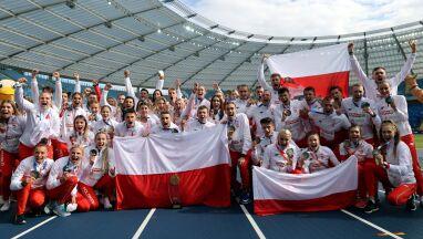 Polscy lekkoatleci obronili tytuł drużynowych mistrzów Europy