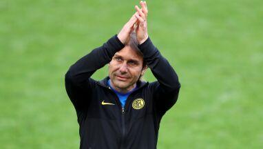 Oficjalnie: Conte odchodzi z Interu za porozumieniem stron