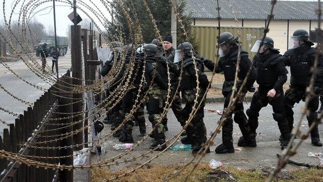 Węgry się zbroją. Szef MON: chcemy  mieć armię znaczącą w regionie