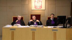 Sędzia posądzany o udział w grupie hejterskiej będzie orzekać