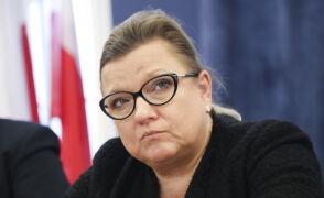 Beata Kempa: Najwyższa Izba Kontroli ma kolejce zlecenia. Prawdopodobnie na mnie