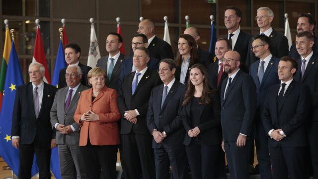 UE: porozumienie Turcji z Libią