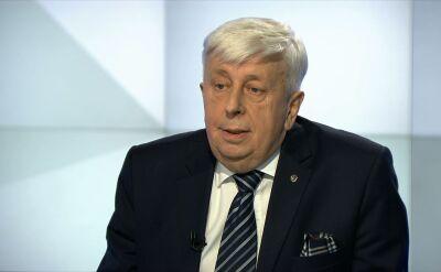 Andrzej Kuba sędzia Naczelnego Sądu Administracyjnego o KRS