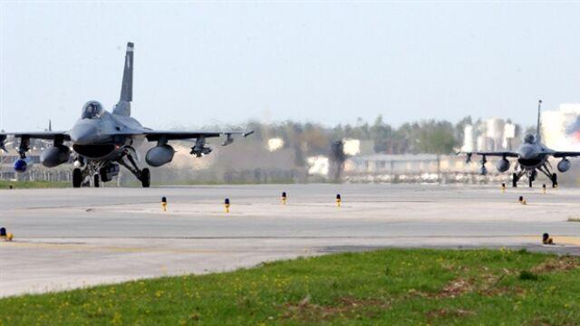 Ankara mówi o amerykańskich bazach po wezwaniach w sprawie sankcji