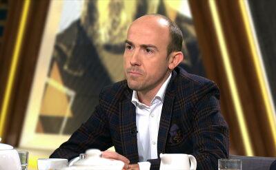 Borys Budka reaguje na słowa Michała Wójcika o projekcie PiS