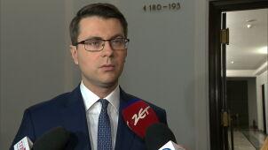 Rzecznik rządu: projekt PiS może zostać rozpatrzony na najbliższym posiedzeniu Sejmu