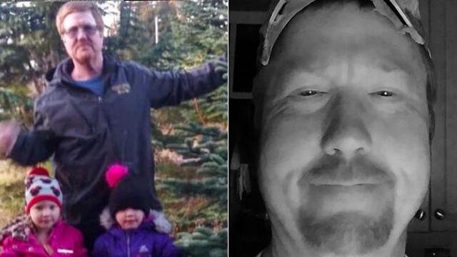 Boso, po ciemku, przez las. 4-latki wydostały się  z rozbitego auta i szukały pomocy dla taty