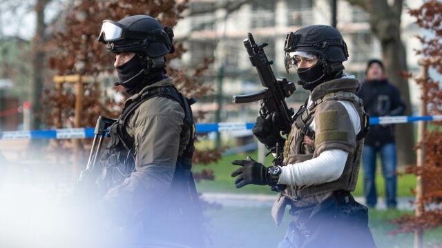 Atak w czeskim szpitalu, są zabici i ranni. Policja: sprawca popełnił samobójstwo