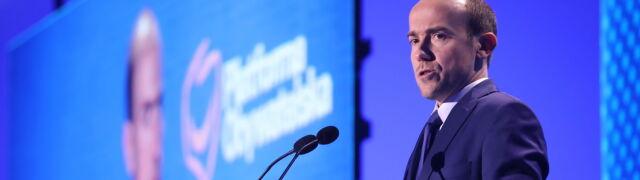 """""""Próba wykluczenia Polski ze wspólnot europejskich i kręgu cywilizacji Zachodu"""""""