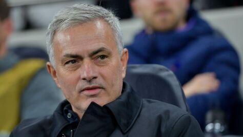 """Mourinho radzi w sprawie Lewandowskiego. """"Lepiej,  by Bayern to przemyślał"""""""