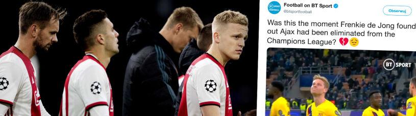 Złamane serce młodego gracza Barcelony. Tak zareagował na katastrofę byłego klubu