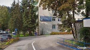Zarzut niegospodarności dla dyrektorki szpitala.