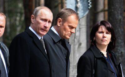 Sąd zdecydował w sprawie tłumaczki Tuska