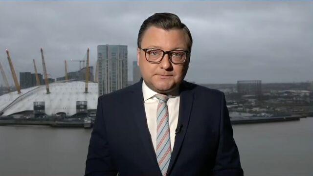 """O brexicie w Izbie Gmin. Relacja korespondenta """"Faktów"""" TVN"""