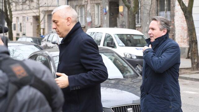 Giertych: ambasador Austrii bardzo uważnie śledzi tę sytuację, mieliśmy bardzo miłą rozmowę