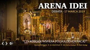 Czy Kościół wspiera polską demokrację?
