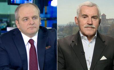 Cała rozmowa z gen. Mieczysławem Bieńkiem i dr hab. Pawłem Kowalem