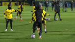 Borussia Dortmund gotowa na Club Brugge