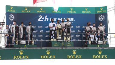 Walczą o kibiców. 24-godzinny wyścig Le Mans znów przełożony