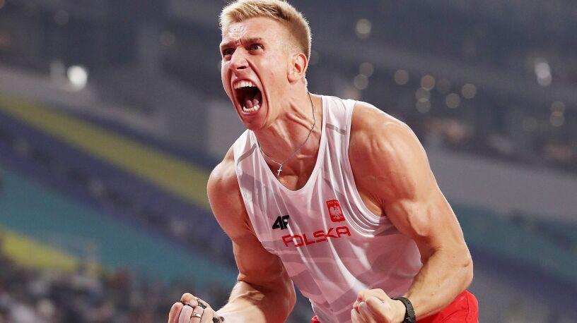 Lisek dla eurosport.pl: szykuje się bitwa, nie zdziwi mnie rekord świata