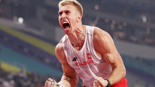 Lisek przed mistrzostwami Europy: szykuje się bitwa, nie zdziwi mnie rekord świata
