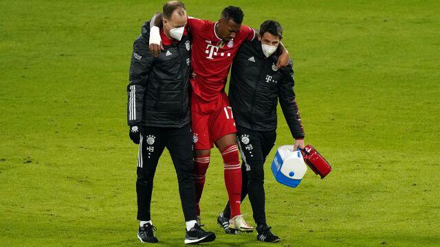 """Skręcił kolano"". Bayern drży o obrońcę"