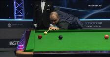 Vahedi pokonał Williamsa w 2. rundzie Gibraltar Open