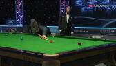 Clarke awansował do 2. rundy Gibraltar Open