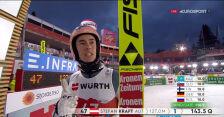 Kraft wygrał kwalifikacje do konkursu na skoczni dużej w MŚ