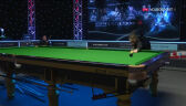 Gilbert pokonał Davisona w 1. rundzie Gibraltar Open