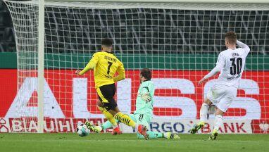 Hit Pucharu Niemiec dla Borussii Dortmund