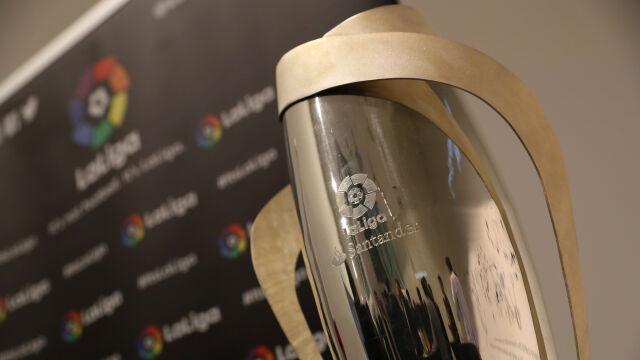 Piłkarska ekstraklasa w Hiszpanii wróci po 8 czerwca