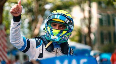 Trwa kolejny wyścig Wirtualnej Formuły E. Zapraszamy na eurosport.pl i do Eurosportu 1!