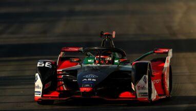 Oszust w wirtualnym wyścigu Formuły E. Znany kierowca zdyskwalifikowany