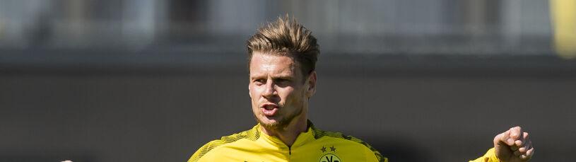 Piszczek oficjalnie na dłużej w Dortmundzie.