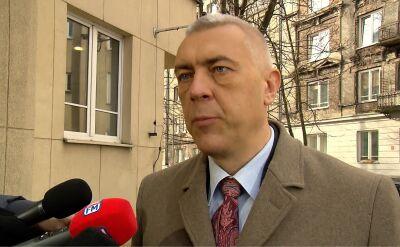 """""""Mamy do czynienia z taką dziecinna próbą ochraniania Jarosława Kaczyńskiego"""""""