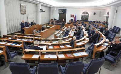 Marszałek Senatu o zmianie ordynacji wyborczej do Parlamentu Europejskiej