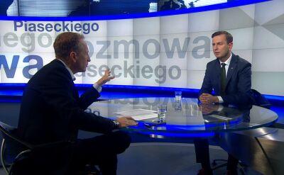 Kosiniak-Kamysz o 11 listopada: nie widzę oferty od władz państwowych