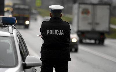 Szef MSWiA apeluje do policjantów o odpowiedzialność. Związkowcy: czekamy na konstruktywne rozmowy