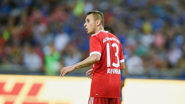 Gwiazdor Bayernu wywołał burzę swoim strojem na Halloween. Przeprosił